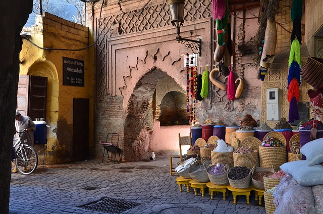 Holidays in Marrakech: the city that enchants